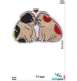 Love 2 Möpse - Love