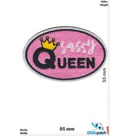 Fun Sassy Queen