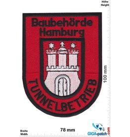 Baubehörde Hamburg - Tunnelbetrieb