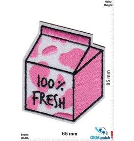 Fun Milk - 100% Fresh