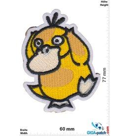 Platypus - yellow
