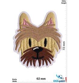 Hund Dog Head