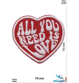 Beatles  Beatles - All you need is Love