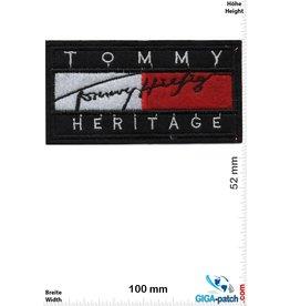 Tommy Hilfiger Tommy Hilfiger - Heritage -Softpatch