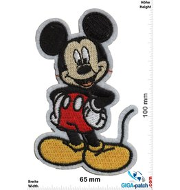 Mickey Mouse  Mickey Mouse  - Hey - Softpatch
