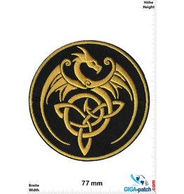 Celtic Celtic Dragon