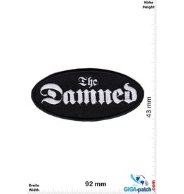 The Damned - Rockband - Punk
