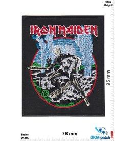 Iron Maiden Iron Maiden - Back to the Pine Tree Farm