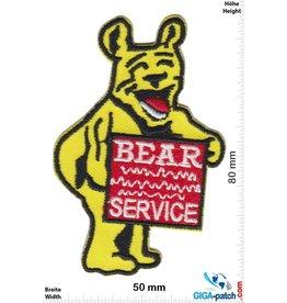 Motorsport Bear Service