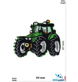 John Deere John Deere - Traktor