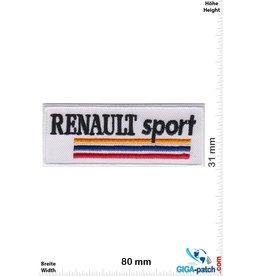 Renault Renault Sport - small