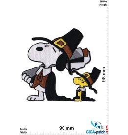 Snoopy Snoopy - Happy Thanksgiving mit Tweety - Die Peanuts