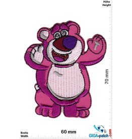 Toy Story - Lotso - Lots-O'-Huggin' Bear
