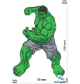 Marvel Hulk - Marvel