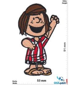 Snoopy Snoopy - Peppermint Patty  - Die Peanuts