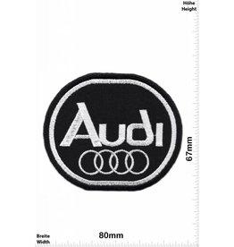 Audi Audi - schwarz