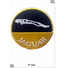 Jaguar Jaguar - round