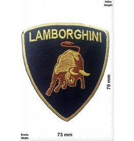 Lamborghini Lamborghini