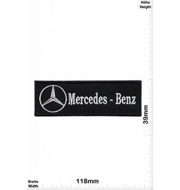 Mercedes Benz Mercedes Benz  -black