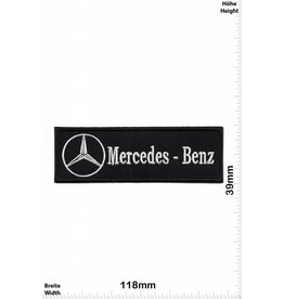 Mercedes Benz Mercedes Benz  -schwarz