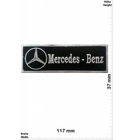 Mercedes Benz Mercedes  black