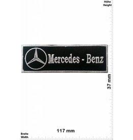 Mercedes Benz Mercedes  schwarz