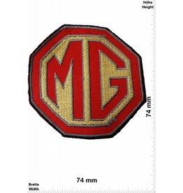 MG MG car - MG Auto