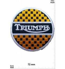 Triumph Triumph - gelb