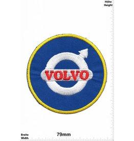 Volvo Volvo - blue