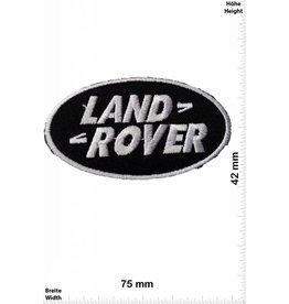 Land Rover Land Rover - silber