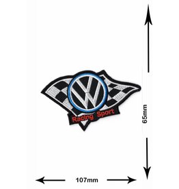 VW,Volkswagen VW Racing Sport
