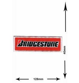 Bridgestone Bridgestone red