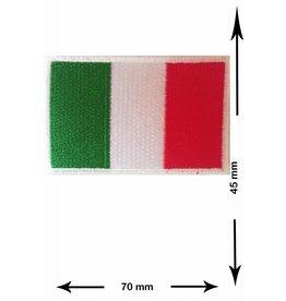 Italien, Italy Italy Flag II