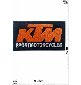 KTM KTM - Sportmotorcycles -