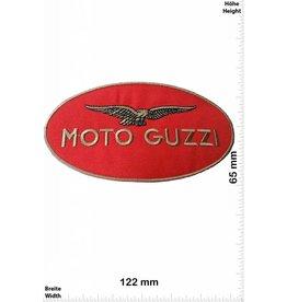 Moto Guzzi Moto Guzzi - red