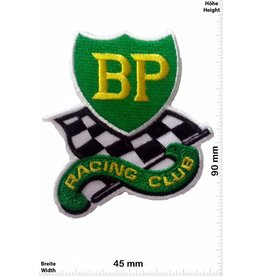 BP BP Racing Club
