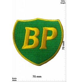 BP BP Gas / Tankstelle