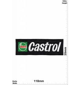 Castrol Castrol - black