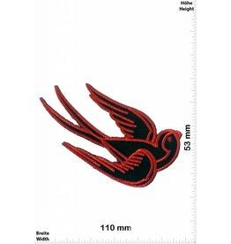 Vögel, Oiseau, Bird Bird left -  11 CM