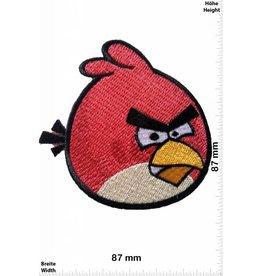 Angry Bird Angry Bird - rot