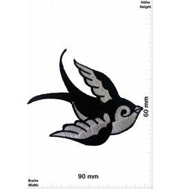 Vögel, Oiseau, Bird Bird left - 9 CM