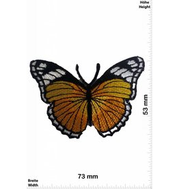 Schmetterling, Papillon, Butterfly Butterfly - yellow