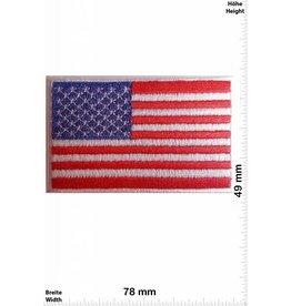 USA, USA USA  - Flagge Amerika