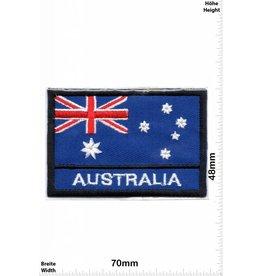 Australien, Australien Flag Australia