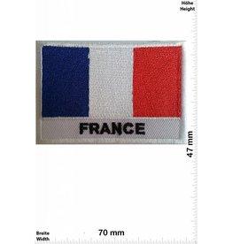 Frankreich, France France Flag - Flagge Frankreich