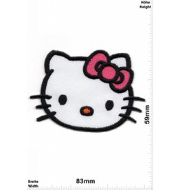 Hello Kitty Hello Kitty - head / Kopf