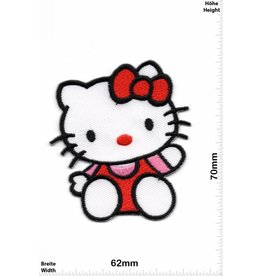 Hello Kitty Hello Kitty - say Hello-