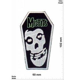 Misfit Misfits - Skull -