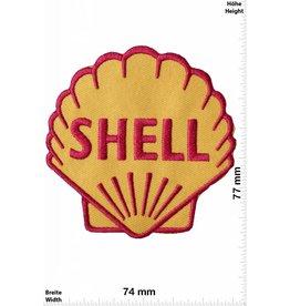 Shell Shell - Muschel
