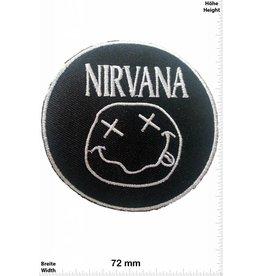 Nirvana Nirvana - Simley - silber